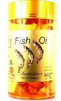 凯灵深海鱼油