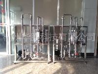 实验室小试陶瓷膜装置
