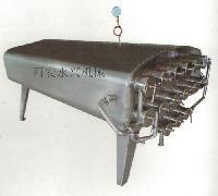 GMJ-0.8型柜式酱油醋灭菌器优质供应商西安永兴机械
