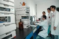 水果被膜剂配方检测 飞秒技术