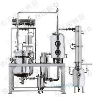 YC-100多功能提取浓缩回收器