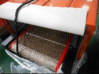 特氟龙网收缩包装机,热收缩机订购