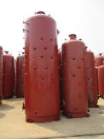 一吨立式燃煤蒸汽锅炉