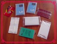 卡牌自动包装机械