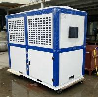 风冷式工业冷水机组3匹