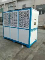 三十匹非标工业冷水机