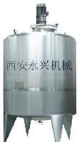 制造冷热缸厂商价格西安永兴机械