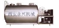 陕西2次挤奶冷却罐价格冷却罐生产供应商西安永兴机械