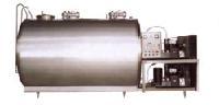 不锈锈牛奶罐专业定制加工商西安永兴机械