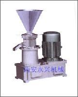 卧式胶体磨西安永兴机械制造厂商厂商价格