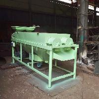 大豆 玉米抛粮机 去除粮食杂质和霉点的机器
