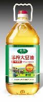 桐桐笨榨大豆油