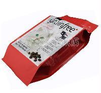 宠物八边封包装袋 自立拉链包装袋 厂家定制