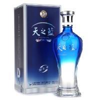 天之蓝批发、上海52度天之蓝专卖价格、洋河经销商