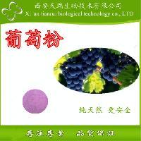直销各种纯天然果粉 果粉酵素 葡萄粉 无添加 速溶