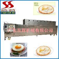 多功能煎蛋机JD-600 荷包蛋机价格 大型饭堂