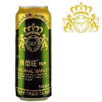500ml青岛 澳德旺11度啤酒