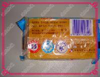 香皂全自动包装机 洗衣皂包装机 硫磺皂套袋机器