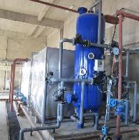 WPS-JMY除氧器