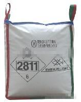 农药化工中间体危险品出口包装商检UN危包吨袋集装袋