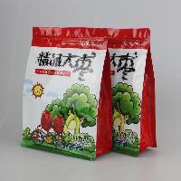 500g若羌红枣包装袋  自立拉链包装袋