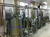 陕西饮料设备制造商