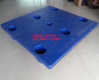 七角平板塑料托盘
