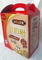 860g豆聪磨客高钙无蔗糖豆奶粉