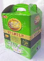 1008g慧元康高钙低糖豆奶粉