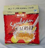 慧元康高钙无蔗糖豆奶粉1袋*800g