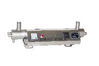 管道式紫外线消毒器UV-UVC-150