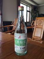 东北特产大米原浆酒