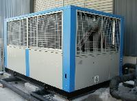 螺杆工业冷水机
