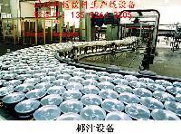 科信易拉罐装330ml六个核桃饮料生产线全套设备配置价格