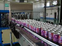 科信玻璃瓶装可乐雪碧生产线设备|198ml装碳酸饮料生产设备