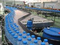 科信2000瓶每小时瓶装纯净水生产线设备 小瓶纯净水生产设备