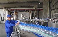 知名品牌矿泉水生产线设备|10000瓶每小时矿泉水饮料生产设备厂家