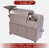 电动炒栗子瓜子花生设备 不锈钢炒货机