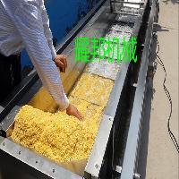 大型全自动虾米清洗机器