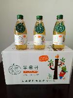 *纯苹果汁