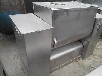 产地直销二手不锈钢槽型混合机