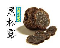 德添新鲜野生菌Truffle块菌(黑松露)