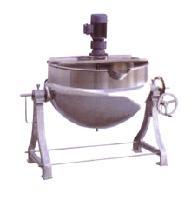 可倾式夹层锅制造商