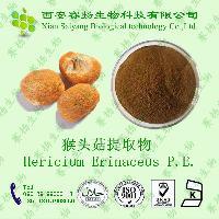 猴头菇多糖10%-50%  天然优质猴头菇提取物