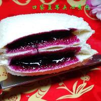孝贤公主口袋水果果粒吐司面包蒸蛋糕零食2kg/箱包物流