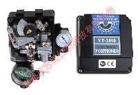 YT-1000R电气阀门定位器