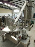 干燥、粉碎机械厂生产WFJ-36型微粉碎机可吸尘 可用于中药粉碎