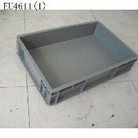 欧标汽配物流箱EU4611