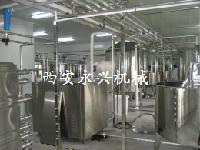 宁夏水加工设备二级反渗透系统