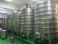 陕西果酒生产线优质供应商、果酒生产线主要设备及参数